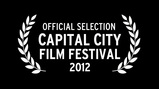 official selection - Capital City Film Festival 2012