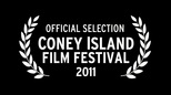 Official Selection - Coney Island Film Festival 2011